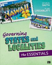 Governing States and Localities: The Essentials