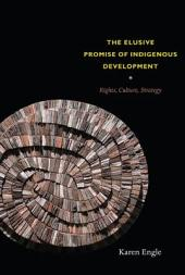 The Elusive Promise of Indigenous Development: Rights, Culture, Strategy