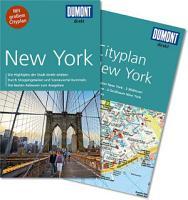 DuMont Direkt Reisef  hrer New York PDF