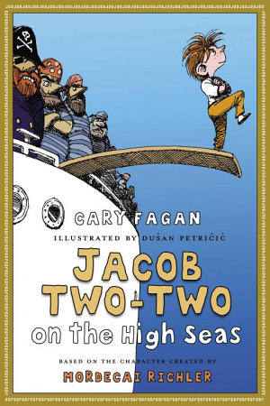 Jacob Two Two on the High Seas