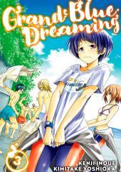 Grand Blue Dreaming: Volume 3