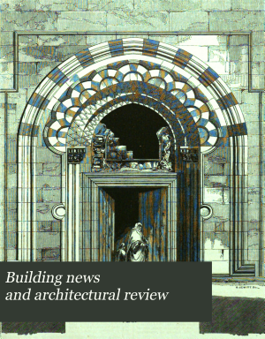 Building News and Architectural Review PDF