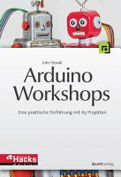 Arduino Workshops PDF
