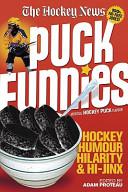 Puck Funnies  Hockey Humour  Hilarity and Hi Jinx