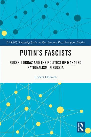 Putin s Fascists PDF