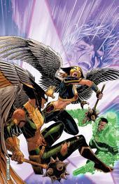 Justice League (2018-) #15