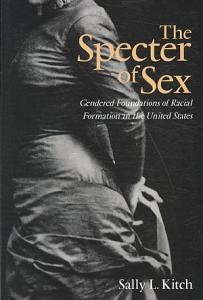 The Specter of Sex Book