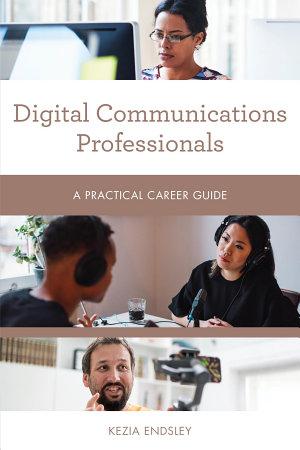 Digital Communications Professionals PDF