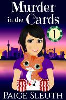 Murder in the Cards PDF
