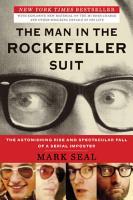 The Man in the Rockefeller Suit PDF
