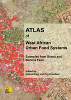 Atlas of West African urban food systems PDF