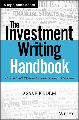 The Investment Writing Handbook PDF