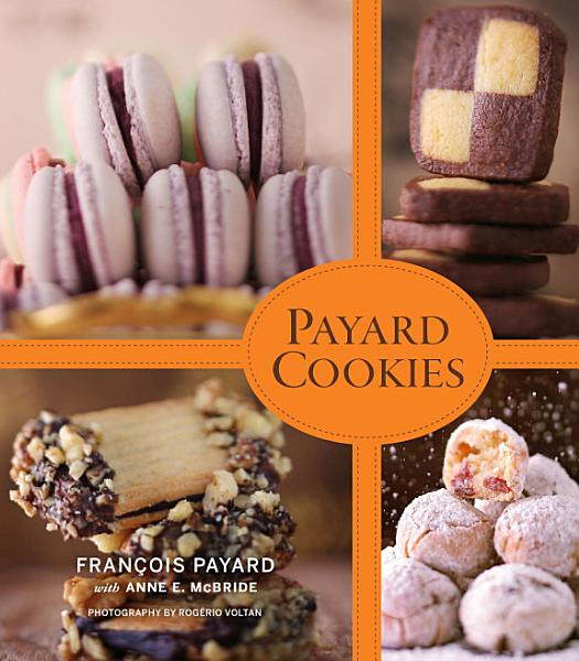 Download Payard Cookies Book