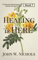 Healing is Here   Week 7 PDF