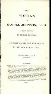 The works of Samuel Johnson: Volume 10