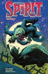 Will Eisner's The Spirit #11