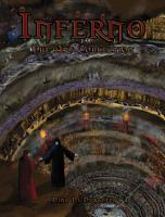 Inferno   The Art Collection PDF