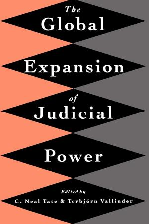 The Global Expansion of Judicial Power PDF