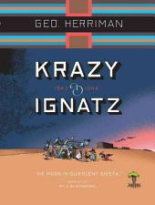 Krazy & Ignatz: 1943–1944: He Nods in Quiescent Siesta