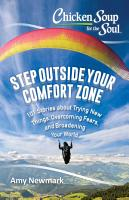 Chicken Soup for the Soul  Step Outside Your Comfort Zone PDF