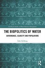The Biopolitics of Water