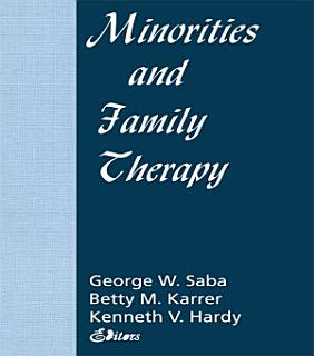 Minorities and Family Therapy Book