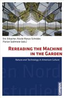 Rereading the Machine in the Garden PDF
