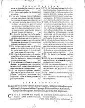Historia critica Veteris Testamenti