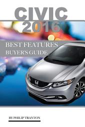 Civic 2016 Best Features Buyer's Guide