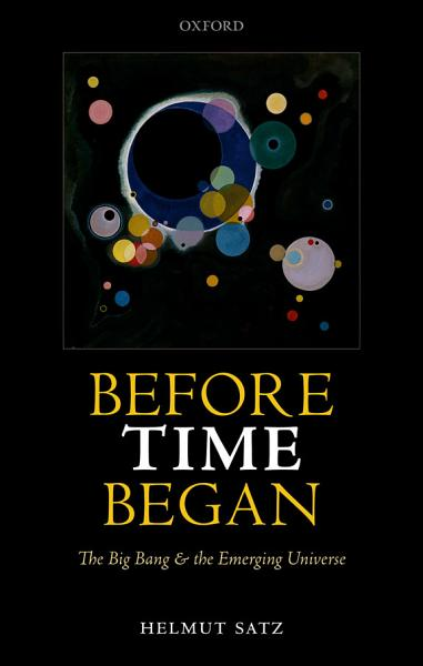 Download Before Time Began Book