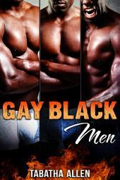 Gay Black Men (Gay Ebony and Ivory Bundle): African American Fiction
