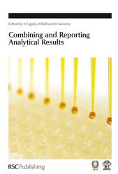 Combining and Reporting Analytical Results PDF