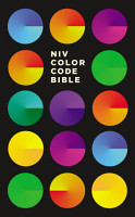 The NIV Color Code Bible PDF