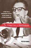 Strange Case of the Mad Professor PDF