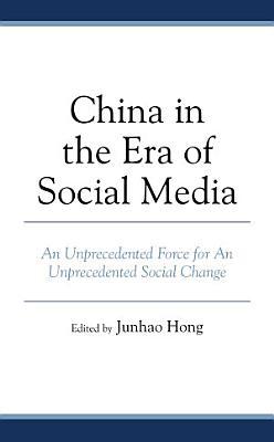China in the Era of Social Media