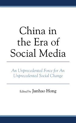 China in the Era of Social Media PDF