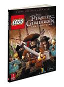 Lego Disney Pirates of the Caribbean  the Video Game PDF