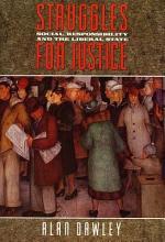 Struggles for Justice