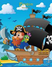 Piraten Kleurboek 1