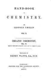 Hand-book of chemistry: Volume 10