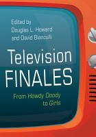 Television Finales PDF
