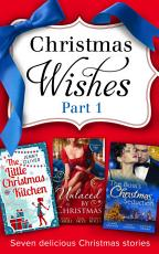 Christmas Wishes Part 1 PDF