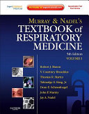 Murray and Nadel s Textbook of Respiratory Medicine PDF