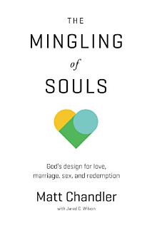 The Mingling of Souls Book
