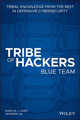 Tribe of Hackers Blue Team