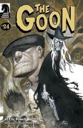 The Goon #24
