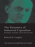 Dynamics of Industrial Capitalism PDF
