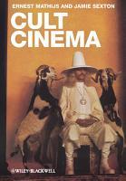 Cult Cinema PDF