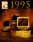 PC Magazine 1995 Computer Buyer s Guide PDF