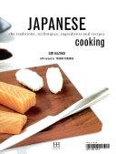 Japanese Cooking PDF